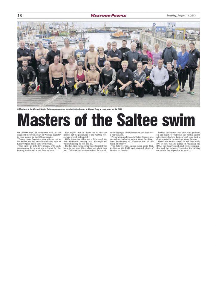 Saltees_Wexford_People