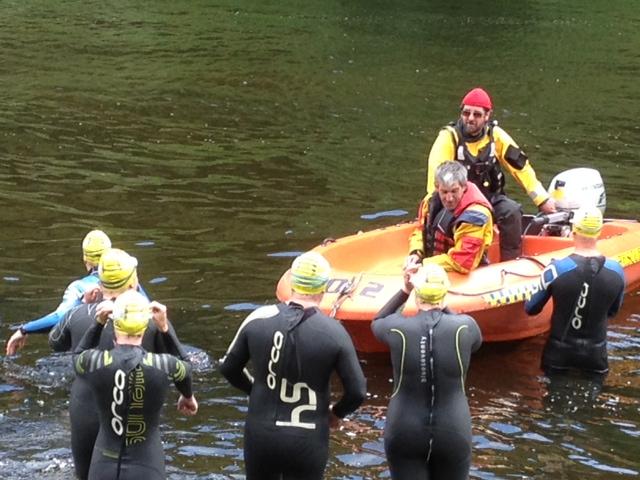 Slaney Rescue Fundraiser 2013